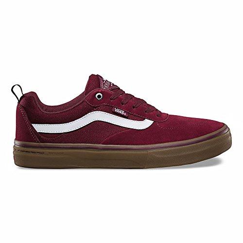 Galleon - Vans Mens Kyle Walker Pro Skate Shoes (6.5 D(M) US ... 847e0896b
