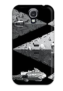 Fashion Protective Star Wars Case Cover For Galaxy S4