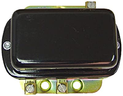 Omix-Ada 17231.03 Voltage Regulator