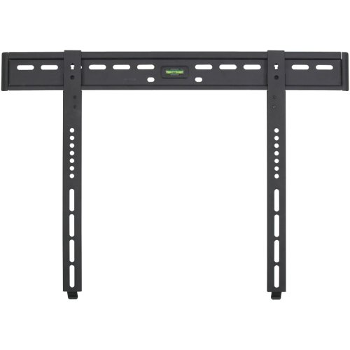RCA MS60BKR Ultra Thin Fixed Mount for 32-Inch to 60-Inch TV