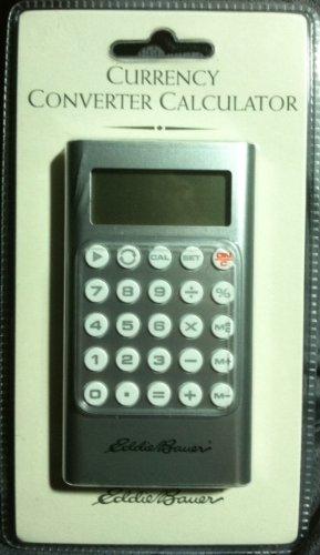 amazon com eddie bauer currency converter calculator electronics