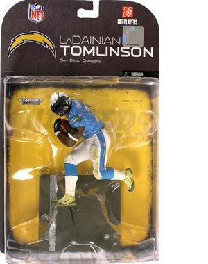 NFL 2008 Wave 2::Ladanian (Nfl 2008 Wave)