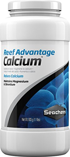 Seachem Reef Advantage Calcium (Reef Builder)