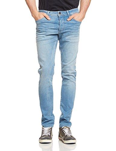 Jack Noos Jeans Uomo 875 Denim Blu Jjoriginal Jos Jones amp; Jjiglenn blue rnYFArp