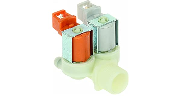 Electrolux Professional 0C5517 Water Solenoid Valve Vie//18