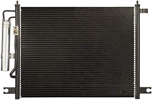 Condensador A /C Spectra Premium 7-3240 para Chevrolet Aveo