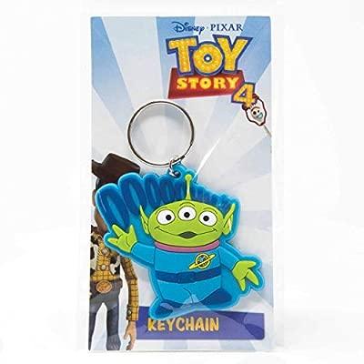 Toy Story 4 - Llavero Alien: Amazon.es: Videojuegos