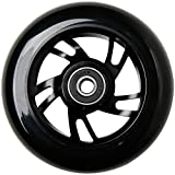 FREEDARE Scooter Wheels Replacement 2Pcs Pro Stunt Scooter Wheels with ABEC Bearings