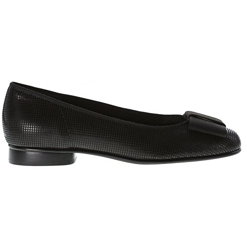Gabor Assist - Zapatos para mujer BLACK/1