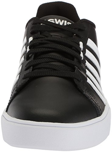 Cmf white Pershing Cmf Court Uomo Black K swiss T4qCwpR