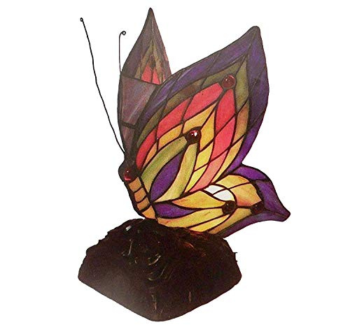 Solar Panel Butterfly Lights in US - 8