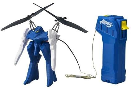 Amazon | 空中戦機AIRBOTS BLAUS...