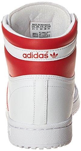 9e7b7ce8615c adidas Originals Top Ten Hi J Basketball Shoe (Big Kid)
