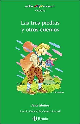 Descargar Libros Gratis Español Las Tres Piedras Y Otros Cuentos Libro Patria PDF