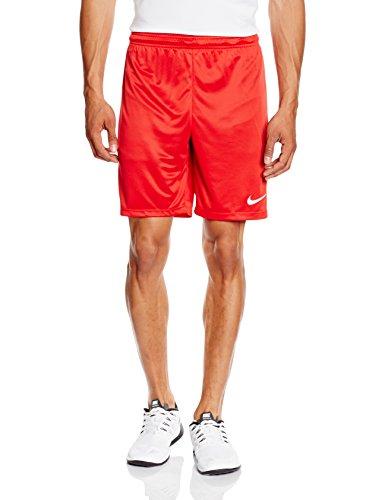 Nike Short University Rosso senza slip Park bianco Knit Homme Ii 6r4nwt6S7q