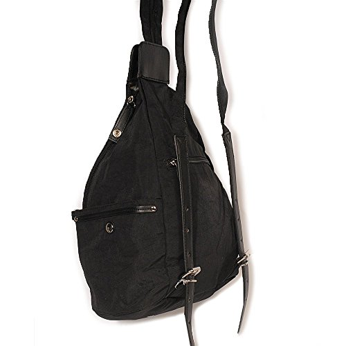 Spirit Spirit Black Womens Backpack 9894 9894 p6w5dnq