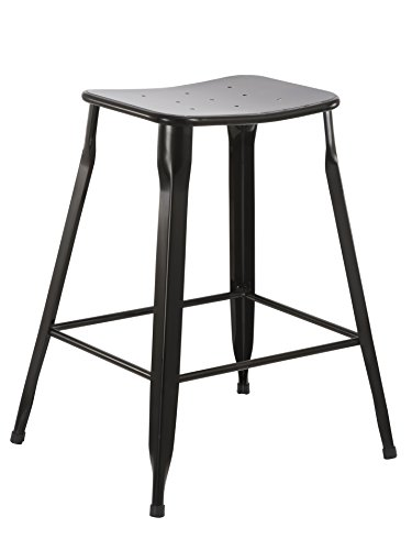 Amazoncom Btexpert 24 Inch Industrial Metal Vintage Stackable