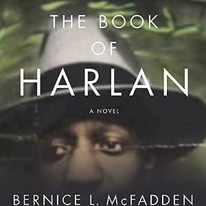 The Book of Harlan Audiobook