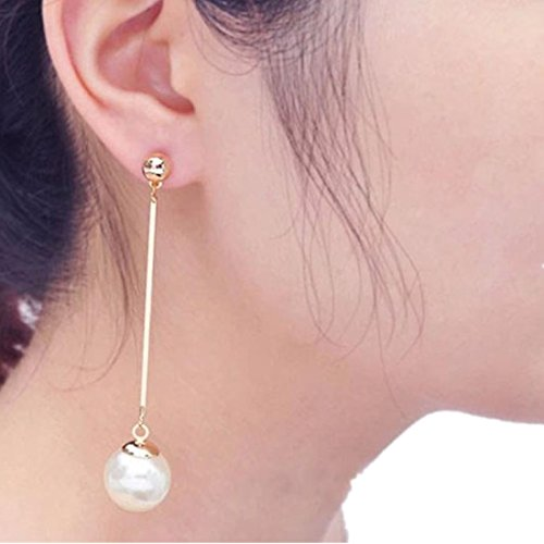 DDLBiz Fashion Womens Imitation Earring