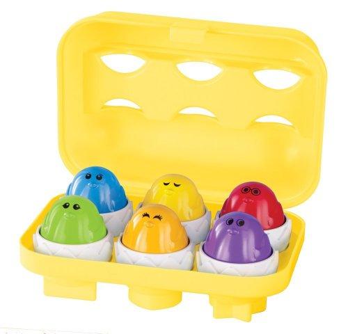 Kidoozie Peek N Peep Eggs