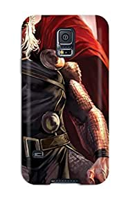 High Quality Thor 29 Skin Case Cover Specially Designed For Galaxy S5