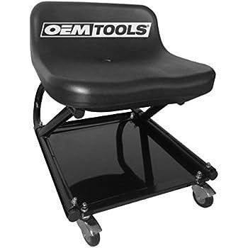 Amazon Com Atd Tools 81012 Hydraulic Tractor Creeper Seat