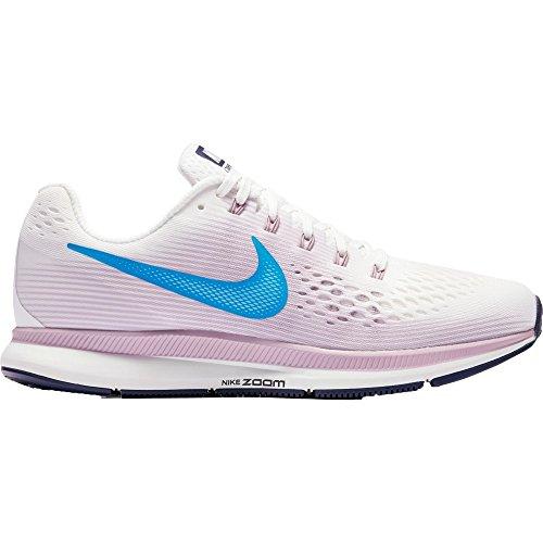 (ナイキ) Nike レディース ランニング?ウォーキング シューズ?靴 Nike Air Zoom Pegasus 34 Running Shoes [並行輸入品]