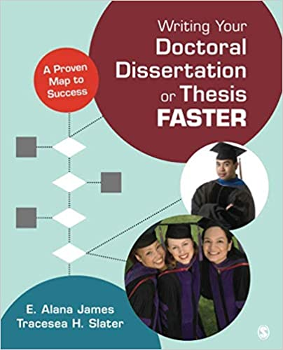 Best books on writing a dissertation