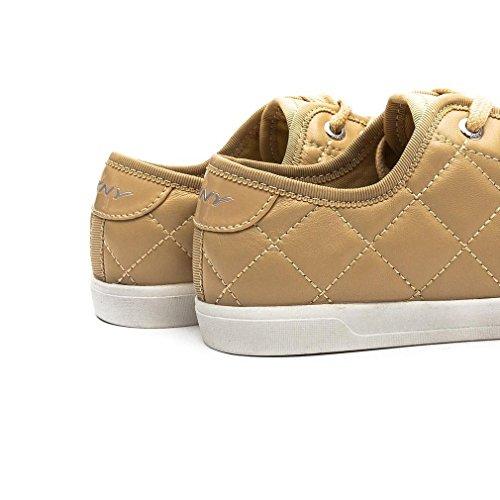 DKNY Blair Sneaker Buff 249