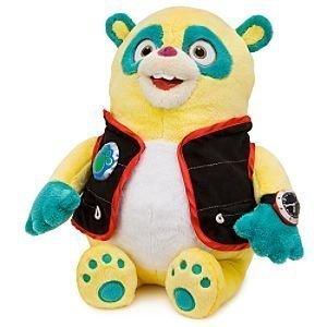 Disney Special Agent Oso 14 Plush Bear