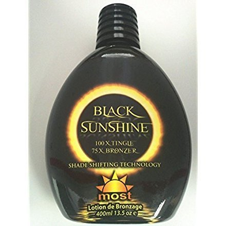 100X Bronzer Tanning Lotion - 7