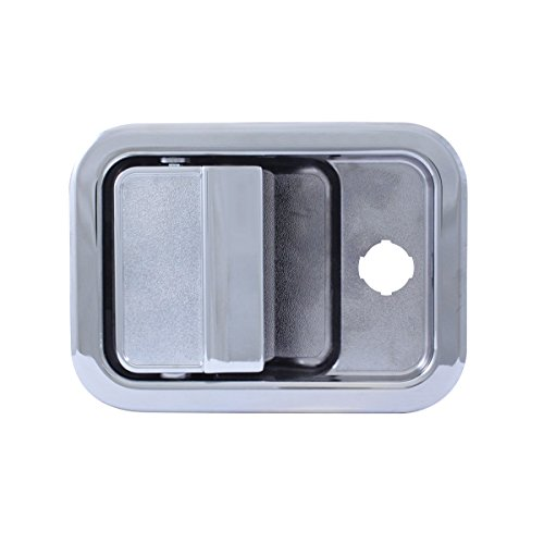 united pacific door handle cover - 3