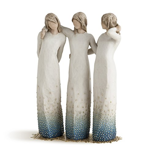 Willow Tree by My Side Figure by Susan Lordi #27368