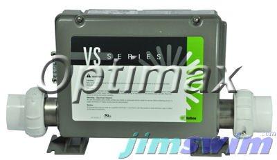 5.5KW Balboa 25-175-8019 OEM Heater Assembly 220V 58019
