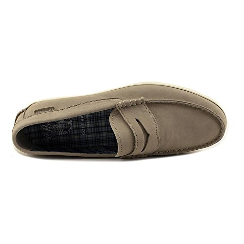 Cole Haan Men's Pinch Weekender Slip-On Loafer Barley Nubuck cheap fake outlet really clearance 2014 fast delivery for sale real cheap online 69rWiN