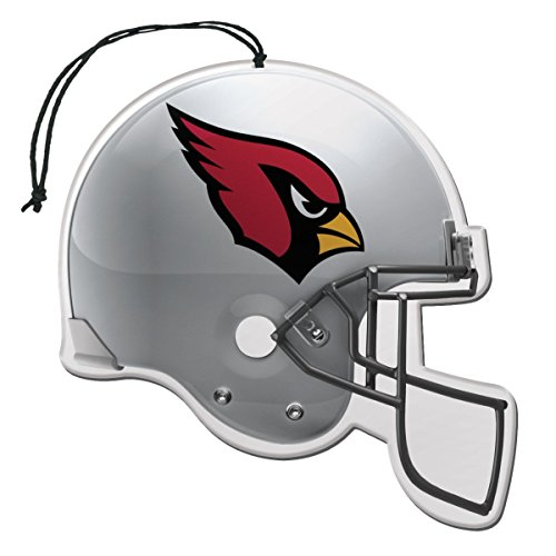 Team ProMark NFL Arizona Cardinals Auto Air Freshener, ()