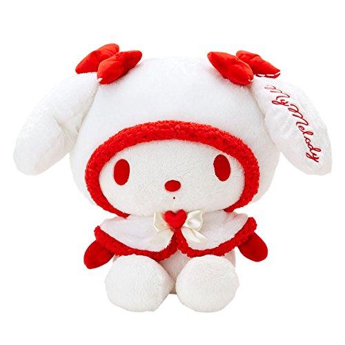 マイメロディ ぬいぐるみ(ホワイトクリスマス) B0175RTI0I B0175RTI0I, 花山村:7891ca06 --- gallery-rugdoll.com