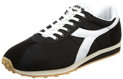 diadora Sirio C0641 Herren Sneakers (BLACK/WHITE)