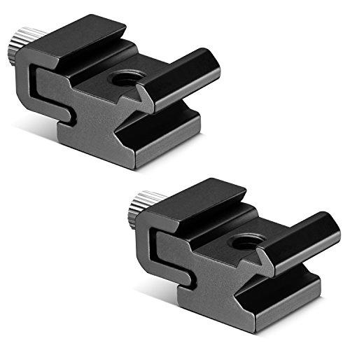 Neewer Black Adapter 4 inch Tripod