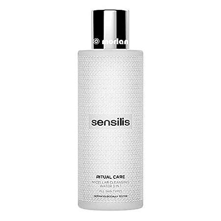 Sensilis Ritual Care Agua Micelar Limpiadora - 400 ml