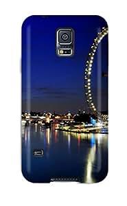 Sean Moore shop Hot Tpye London Eye Case Cover For Galaxy S5 5913512K28949911