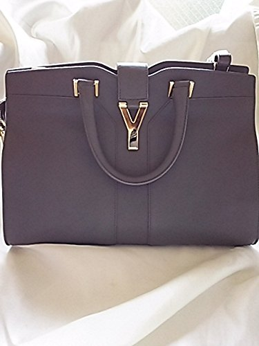 outlet store cb2ac 9c0a4 Amazon | イヴサンローラン Yves Saint Laurent バッグ 2WAY ...