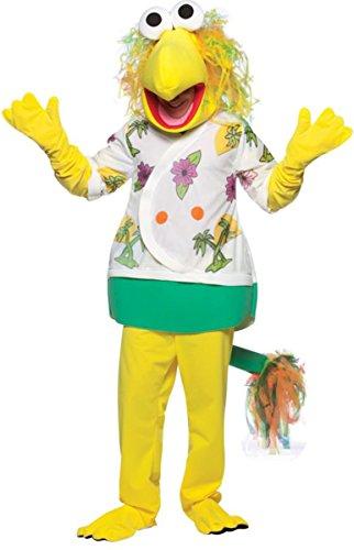 Rasta Imposta Fraggle Rock Wembly Adult (Fraggle Costume)