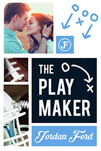 The Playmaker (Nelson High Raiders Book 1)