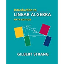 Amazon probability statistics books introduction to linear algebra fifth edition fandeluxe Gallery