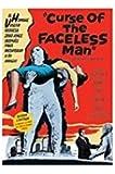 Curse Of The Faceless Man (La Maldicion Del Hombre Sin Cara) [Francia] [DVD]