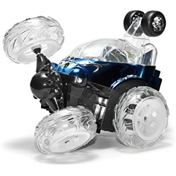 Amazon Com Cobra Rc Toys 908923 Remote Control Luna Stunt