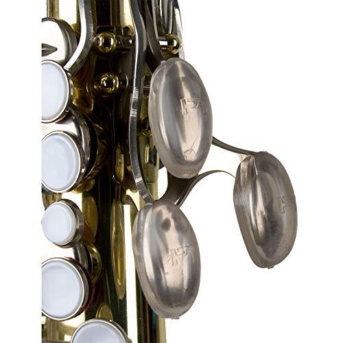 Pro Tec Protec Saxophone Palm Key Risers