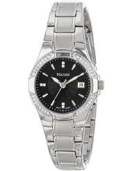 Pulsar Womens PH7293 Dress Sport Collection Watch