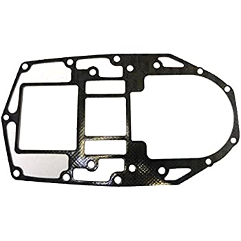 Johnson Evinrude Base Gasket 50-70 Hp 3 Cyl With 3.187 Bore WSM 510-06 OEM# 329828